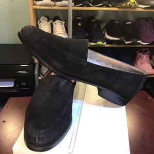 Salvatore Ferragamo women's shoes.